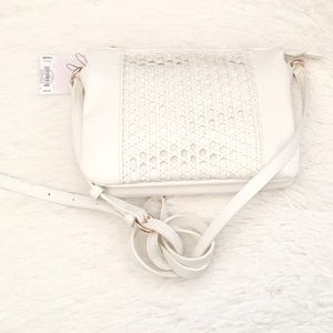 Lauren Conrad Crossbody Bag